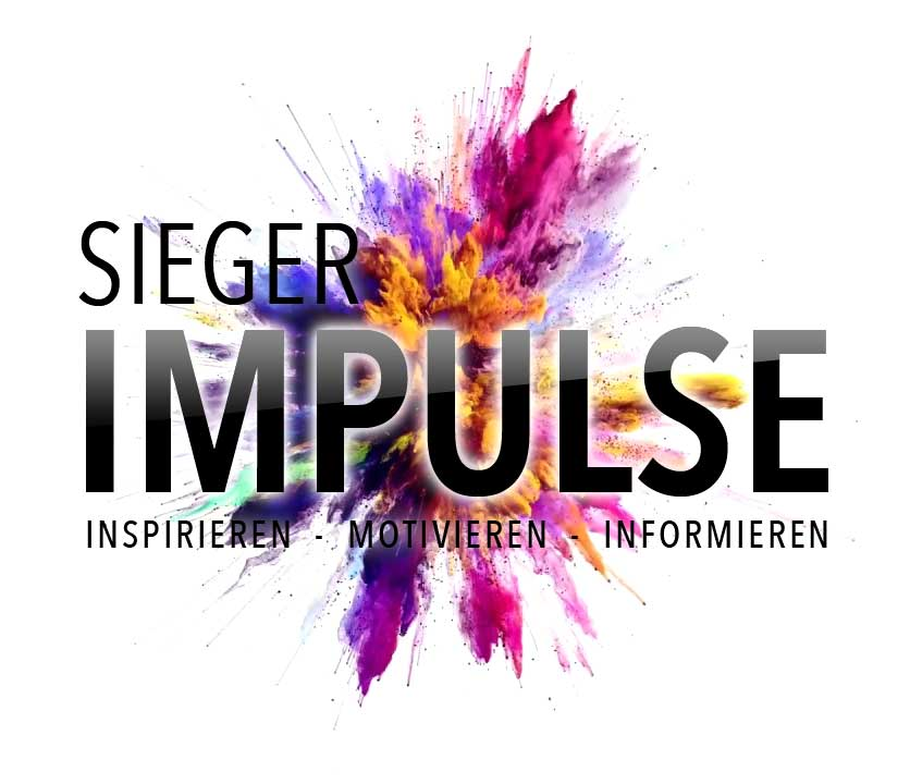 SIEGER Impulse | inspirieren - motivieren - informieren